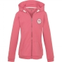 Product image of Ayacucho Bluebell Full Zip Hoody Age 14+ Rapture Rose
