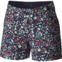 Product image of Columbia Girls Silver Ridge Printed Shorts Nocturnal Critters