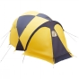 Product image of The North Face Bastion 4 Tent Summit Gold / Asphalt Grey