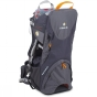 Product image of LittleLife Cross Country S4 Child Carrier Grey/Orange