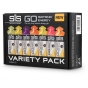 Product image of SIS Variety Pack