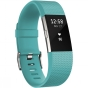 Fitbit Fitbit Charge 2 Teal/Silver