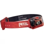 Product image of Petzl Tikka 200L Headtorch Red