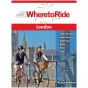 Cordee Where To Ride London Book