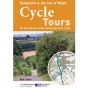 Hampshire and Isle Of Wight Cycle Tours Book