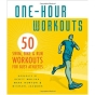 Cordee One Hour Workouts Book