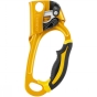 Product image of Petzl Ascension Ascender Yellow (Right Hand)