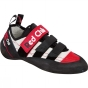 Red Chili Spirit VCR Shoe White/Red