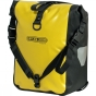 Ortlieb Front Roller Classic Pannier QL2.1 (Pair) Yellow/Black