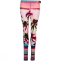 Product image of Protest Womens Bold Surf Leggings Wild Berry