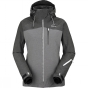 Eider Women's Aoraki Jacket Steel Grey/Ghost