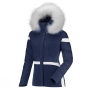 Women's Talefre Faux Snow Jacket