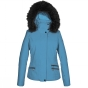 Women's Jennifer Stretch Asymetric Jacket