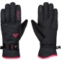 Product image of Roxy Womens Jetty Solid Glove True Black