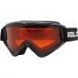 Product image of Bloc Kids Spark Goggle Black/Persimmon