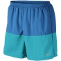 Product image of Nike Mens Distance Shorts LT PHOTO BLUE/OMEGA BLUE/REFLECTIVE SILV