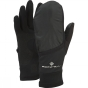 Product image of Ronhill Convertible Glove All Black