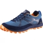 Haglofs Mens Gram Pulse Deep Blue / Blue Agate