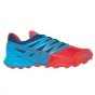 The North Face Mens Ultra MT Shoe High Risk Red/Hyper Blue