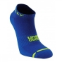 Product image of Hilly Lite Socklet Cobalt / Fluo Yellow
