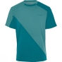 Product image of Vaude Mens Moab Shirt Neptune