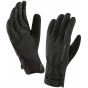 SealSkinz All Weather XP Cycle Glove Black 9963