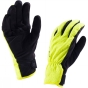 Product image of SealSkinz Womens All Weather Cycle XP Glove Yellow/Black