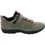 Vaude Mens Kelby TR Shoe Cedar Wood