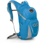 Product image of Osprey Valkyrie 9 Rucksack Tempo Teal