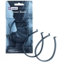 Product image of Adie Trouser Clips Black