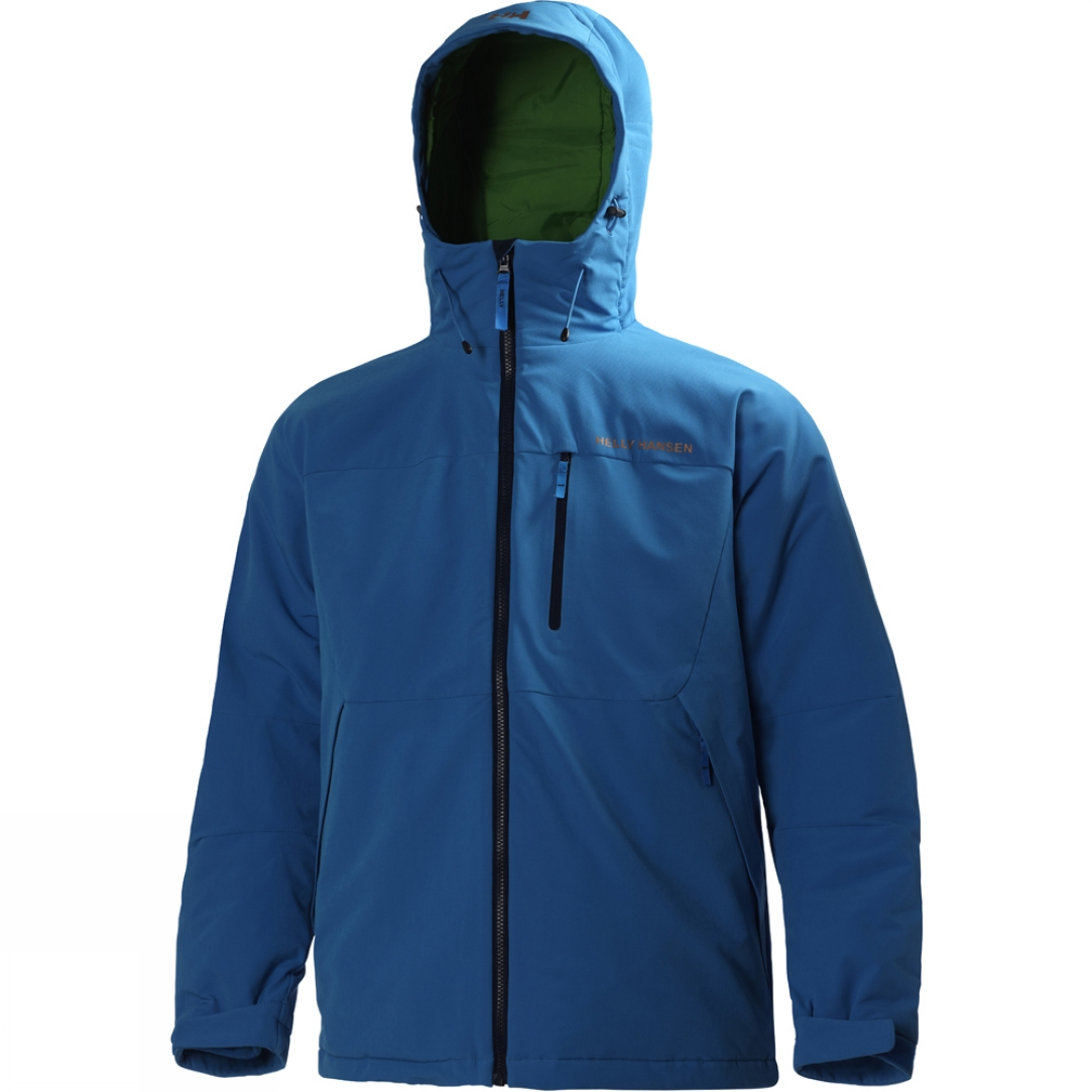 helly hansen mens odin insulated softshell jacket cotswold outdoor. Black Bedroom Furniture Sets. Home Design Ideas