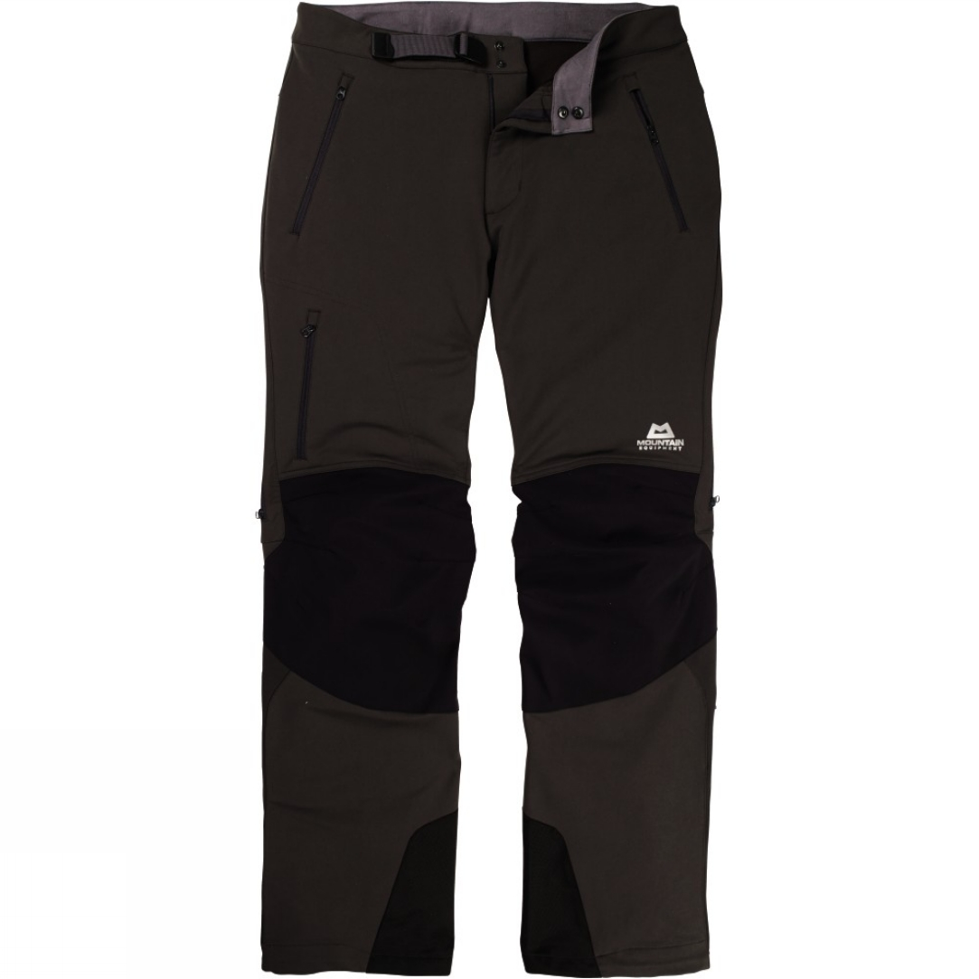 Mountain Equipment Mens Mission Softshell Pants