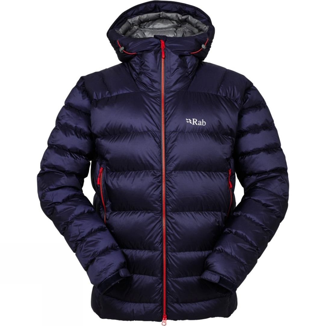 Rab Mens Positron Jacket Cotswold Outdoor