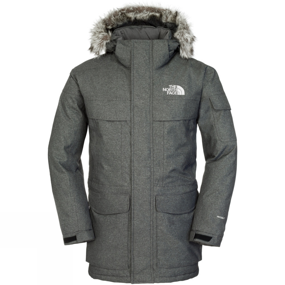 the north face mens mcmurdo parka jacket cotswold outdoor. Black Bedroom Furniture Sets. Home Design Ideas