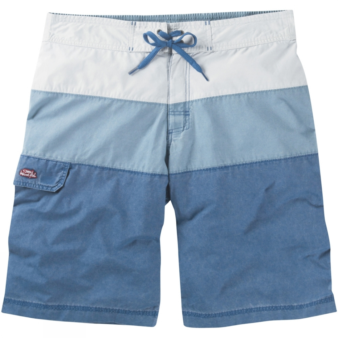 Weird fish mens joval panelled board shorts cotswold outdoor for Fishing board shorts