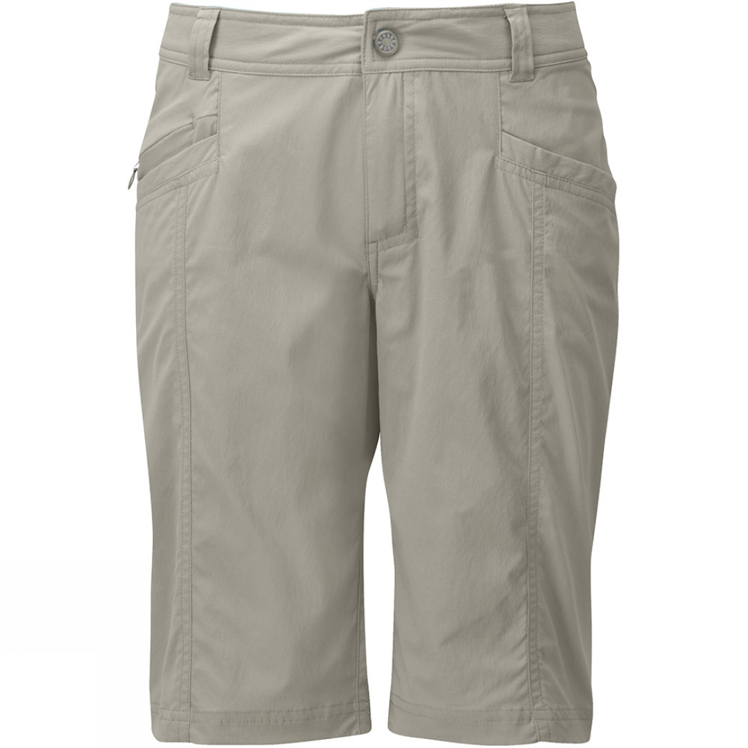 Royal robbins womens discovery bermuda shorts cotswold for Womens fishing shorts