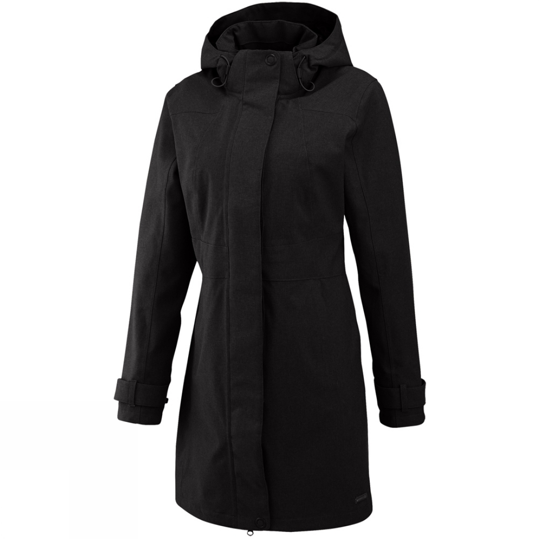 Womens insulated jacket