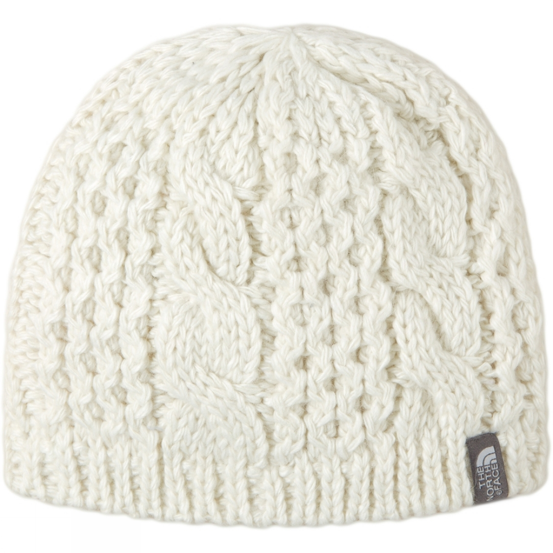 Snow and Rock W Cable Minna Beanie