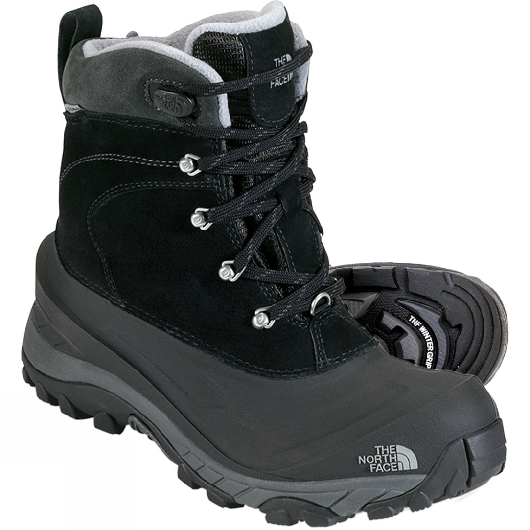 The North Face Mens Chilkat II Snow Boot | Cotswold Outdoor