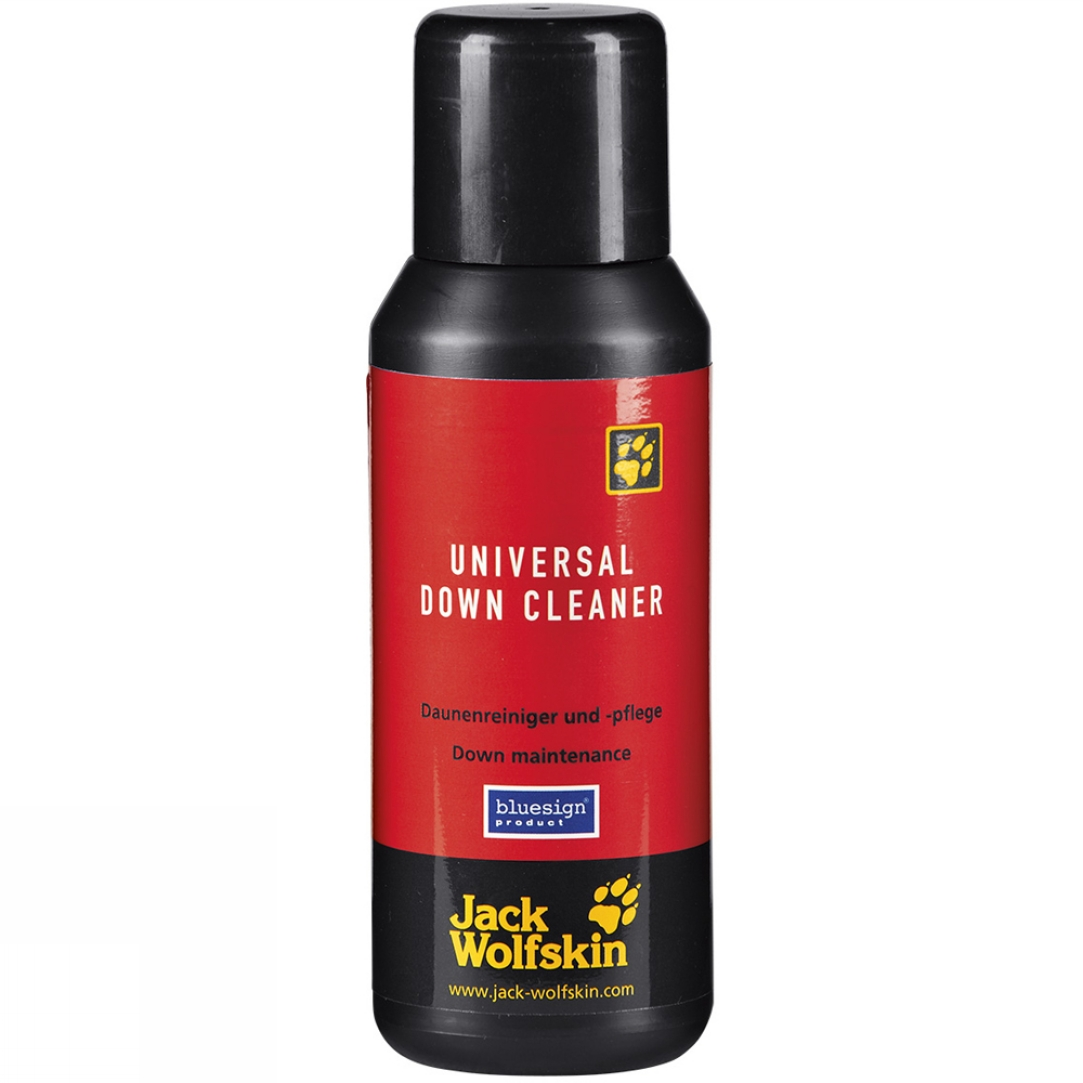 Universal Product Jack : Jack wolfskin universal down cleaner ml cotswold outdoor