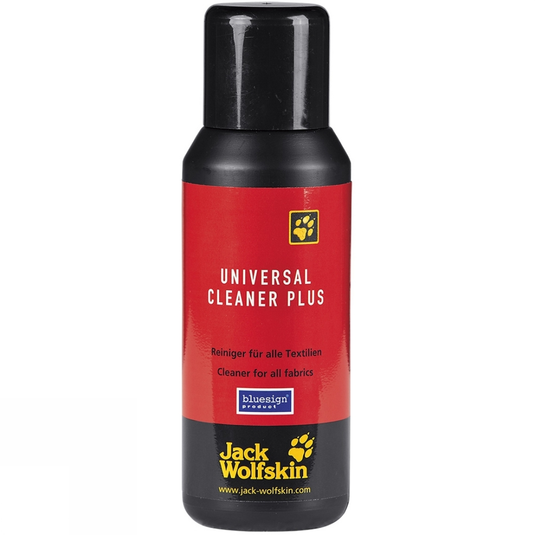 Universal Product Jack : Jack wolfskin universal cleaner plus ml cotswold outdoor