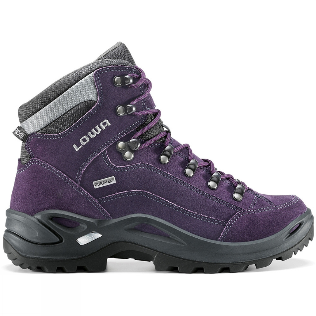lowa womens renegade gtx mid boot cotswold outdoor. Black Bedroom Furniture Sets. Home Design Ideas
