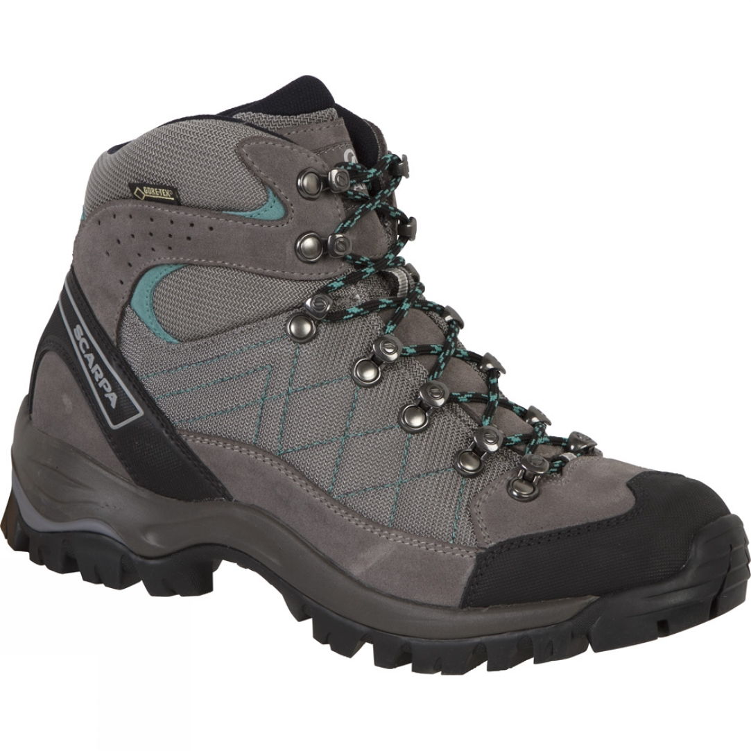 Image For Women's Nangpa-La Gore-Tex Lady Boot