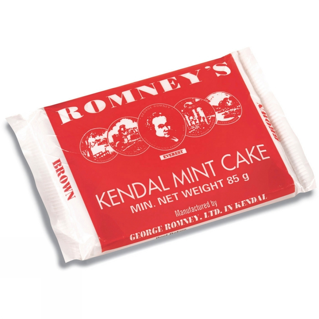 Kendal Mint Cake Where To Buy