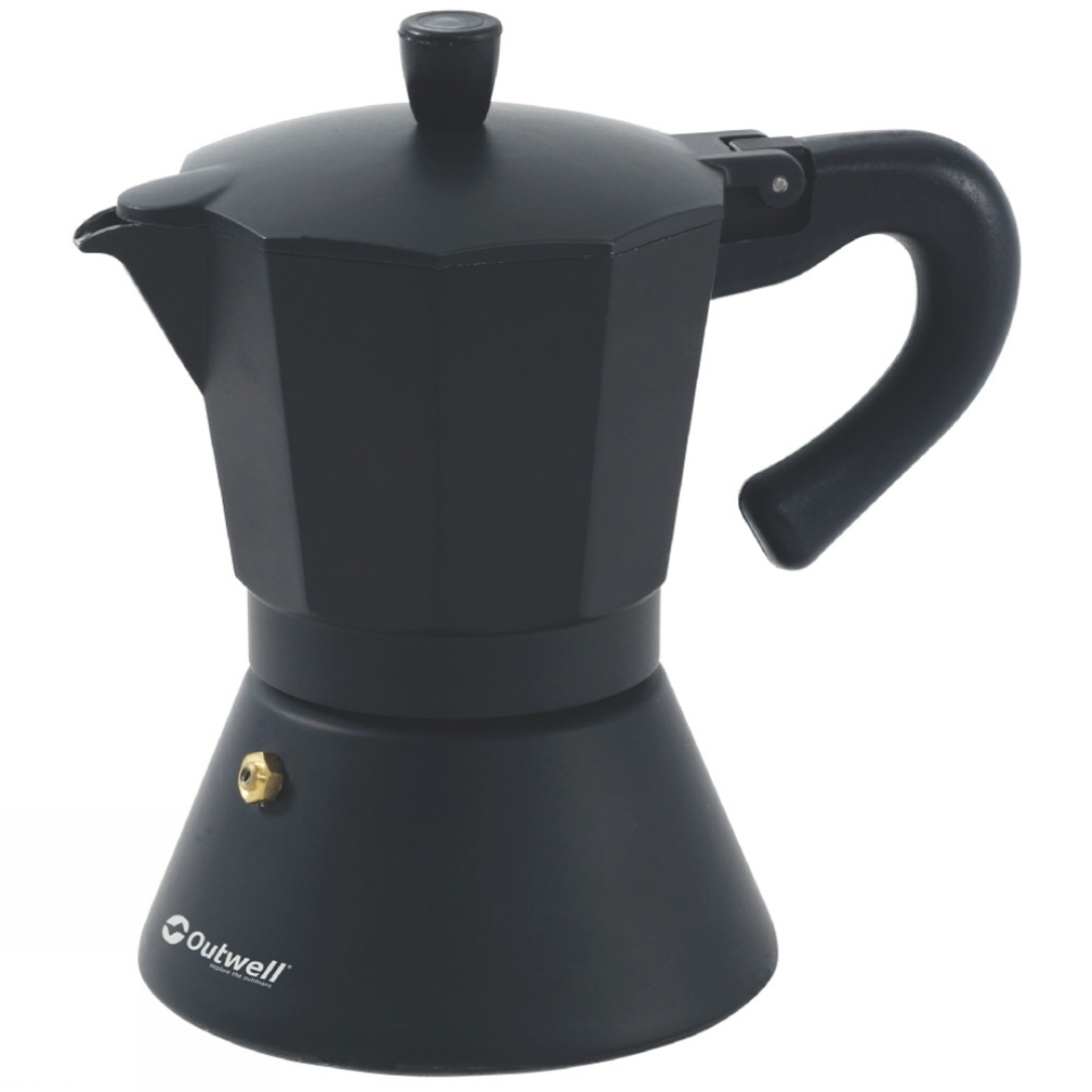 Outwell Alava Espresso Maker 6 cups Cotswold Outdoor