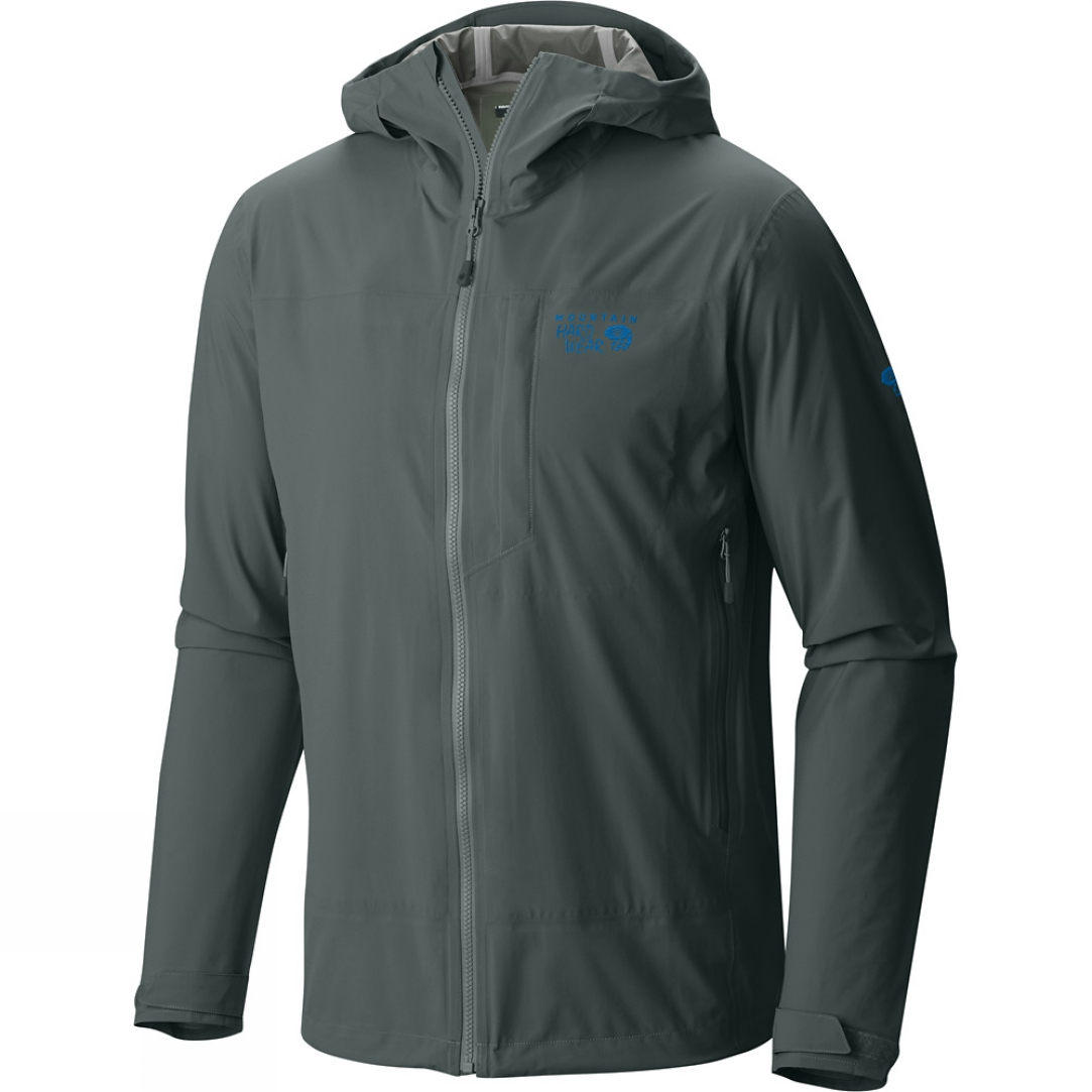 Snow and Rock Men's Stretch Ozonic Jacket