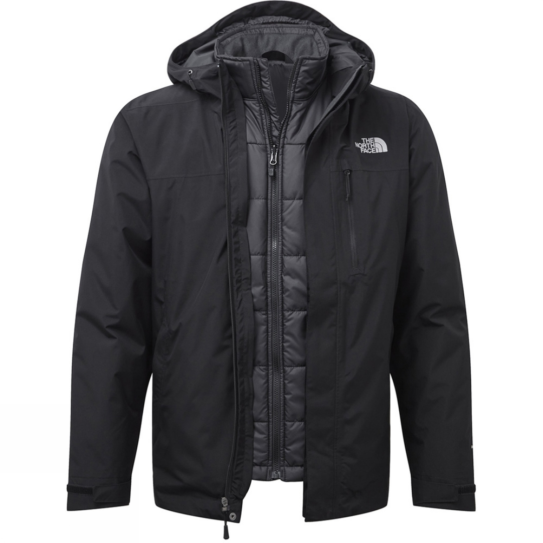 The North Face is obsessively devoted to providing the best gear for athletes, modern-day explorers and urban adventurers alike. Proprietary technology and a deep understanding of truly great performance gear make The North Face the logical choice for those who need to stay warm, dry and stylish.