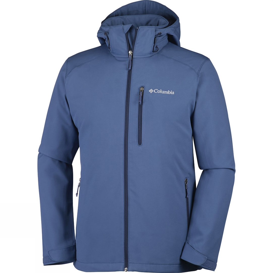 Columbia Mens Gate Racer Softshell Cotswold Outdoor