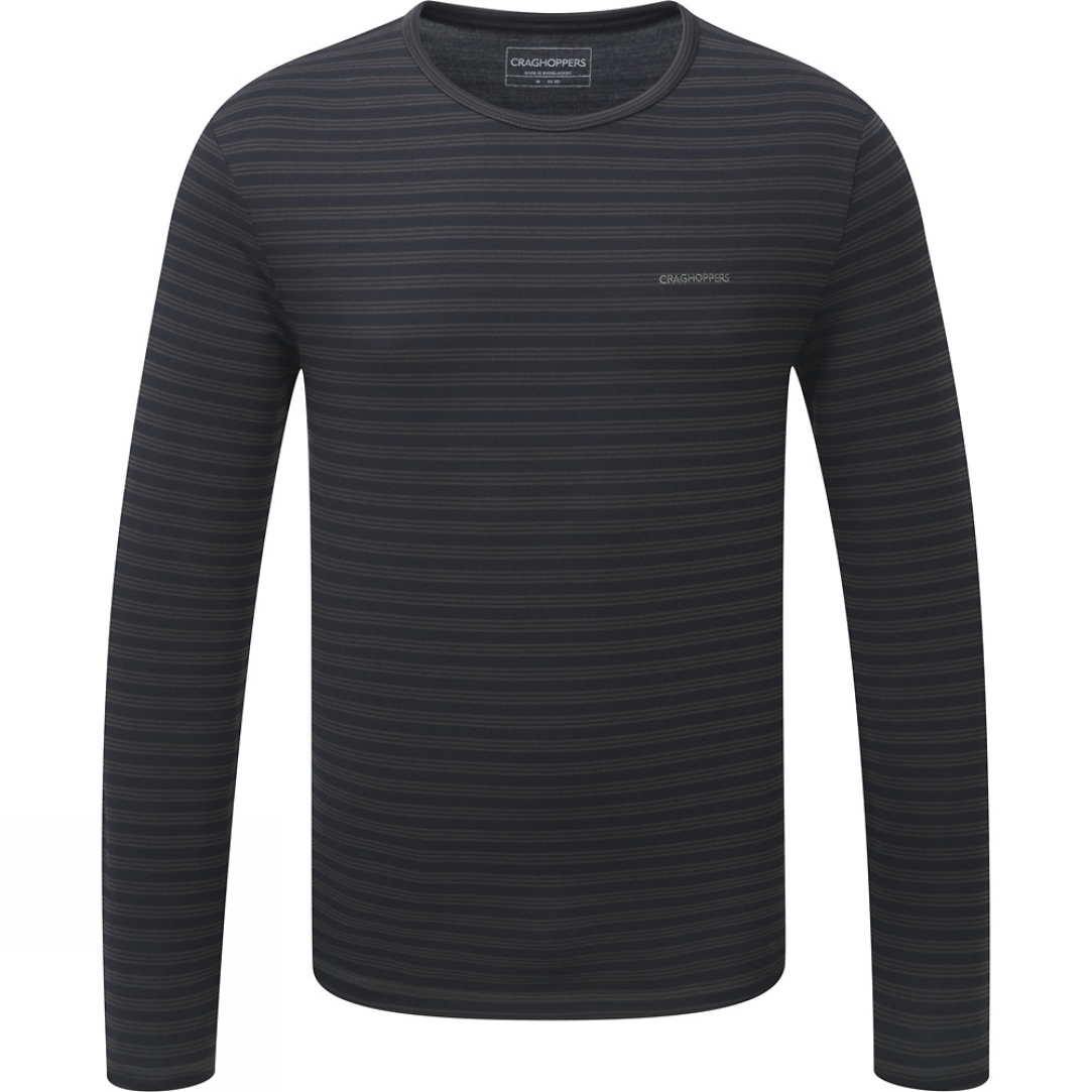 Craghoppers Mens Bentley Long Sleeve T-Shirt