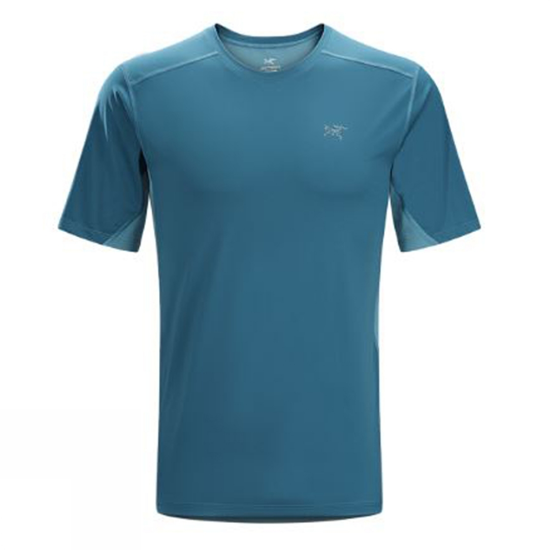 Runners Need Men's Accelero Comp T-Shirt
